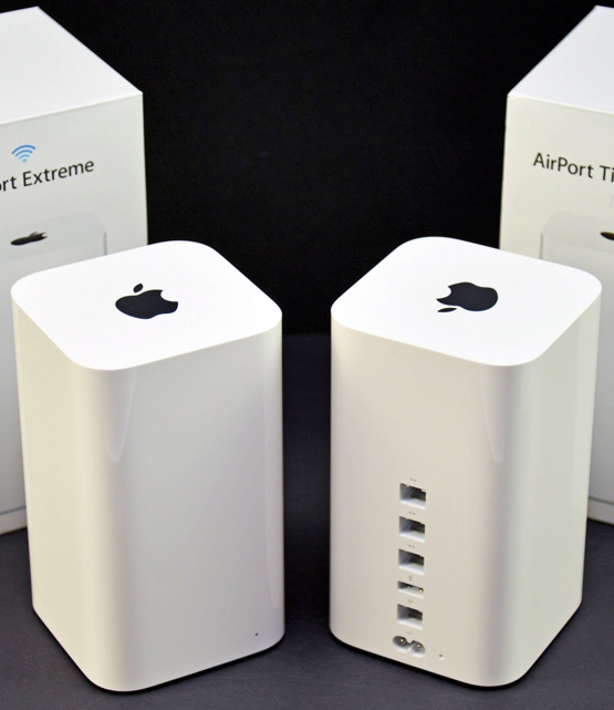apple mac airport base station repair redondo beach