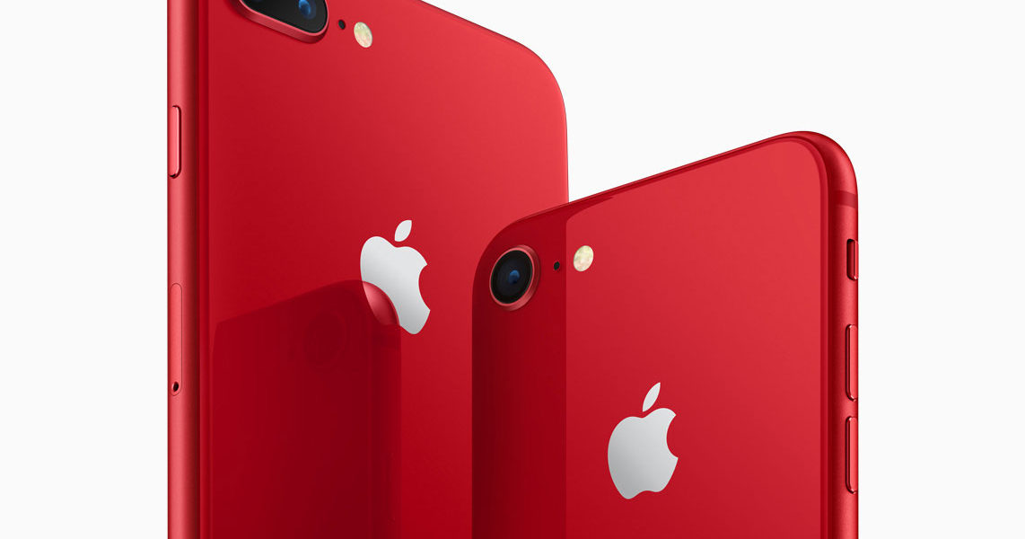 iphone-8-red (product)red