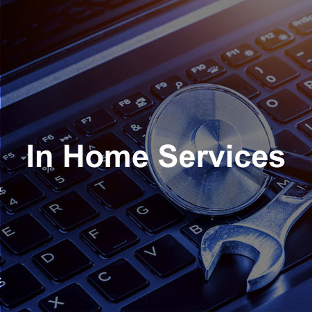 in home computer repair - we come to you