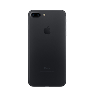 iphone 7 plus for sale matte black